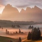 Okładka Dolomity <3