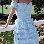 Okładka Sukienki Chi Chi London