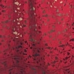 Okładka Sukienki koronkowe czerwone