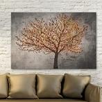 Okładka Obrazy z motywem drzewa