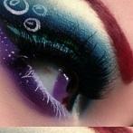 Okładka Makijaż(oczu)na różną okazję/pomoc