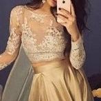 Okładka Złote sukienki na studniówkę