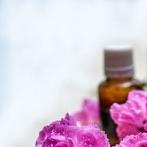 Okładka naturalne kosmetyki i leki
