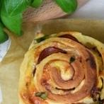 Okładka Bułeczki ,chleb