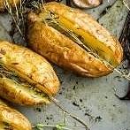 Okładka Ziemniaki i inne