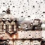 Okładka Deszcz