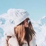 Okładka Winter Fashion