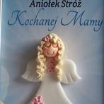 Okładka Dzień Mamy - ramki z aniołkami stróżami