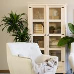 Okładka rustykalny salon-wystrój wnętrz, inspiracje
