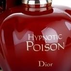 Okładka Perfumy