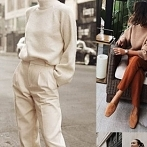Okładka Moda 2019/2020 Jesień/Zima a nawet Wiosna