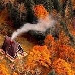 Okładka Autumn Mood
