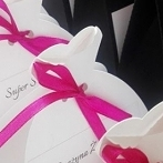 Okładka Tworzymy Wyjątkowe- zaproszenia, dekoracje