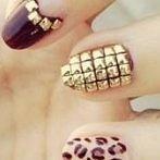 Okładka DIY-paznokcie