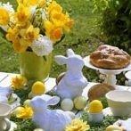 Okładka Wiosenne zajączkowanie ...:)