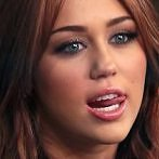 Okładka Miley Cyrus