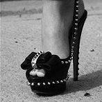Okładka buty <3