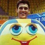 Okładka volleyball!