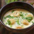 Okładka zupy