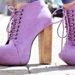 Okładka buty i buciki