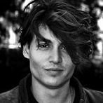 Okładka Johnny Depp ♥