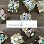 Okładka DIY - Jewellery & Accessories