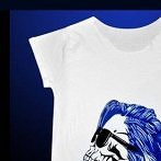Okładka VILE STUFF - T-shirts