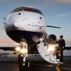 Okładka Luksusowe Samoloty