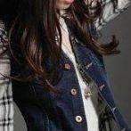 Okładka Fashion - Marki - Levi's