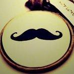 Okładka Moustache