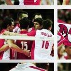 Okładka Volleybal <3