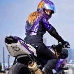 Okładka Motocykle ♥
