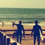 Okładka Z morzem w tle ♥ ♥ ♥