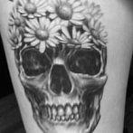 Okładka tatuaże/piercing