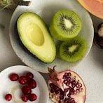 Okładka owoce