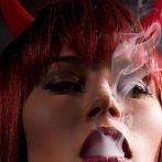 Okładka Anioły i Demony