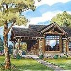 Okładka Mały Dom Małym kosztem