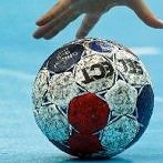 Okładka Handball