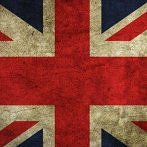 Okładka England - my love ♥