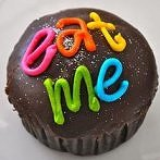 Okładka cupcakes ♥