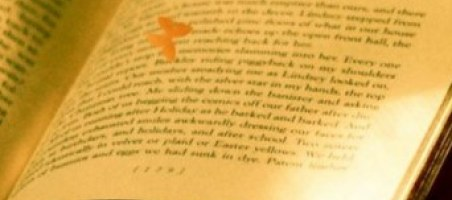 Okładka Świat książek
