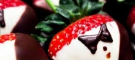 Okładka Torty i słodkości