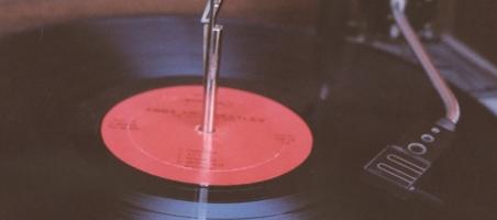 Okładka Muzyka