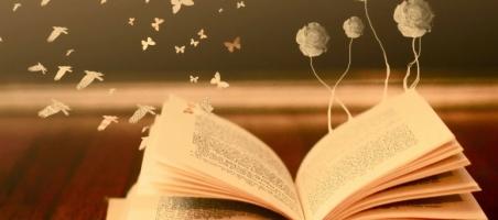 Okładka Podróż do świata książek ;>