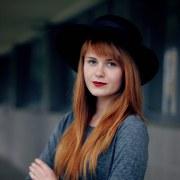 redheadlady