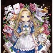 AliceLiddell