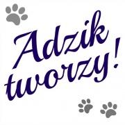 Adzik_tworzy