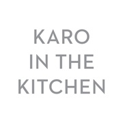 KaroInTheKitchen