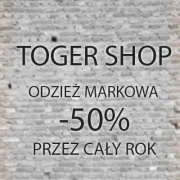 TogerShop