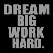 bigdreamhardwork